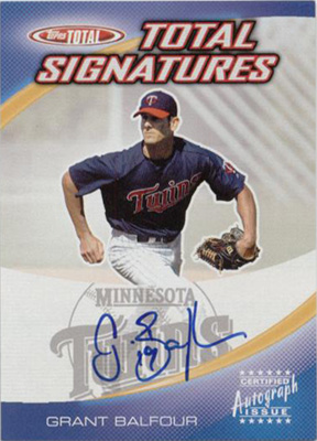 2004 Topps Total
